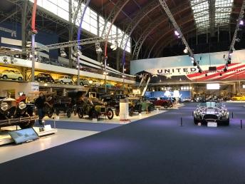AutoWorld Museum