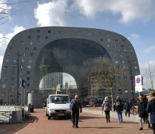 The Markthal