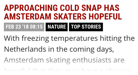 Skaters hopeful