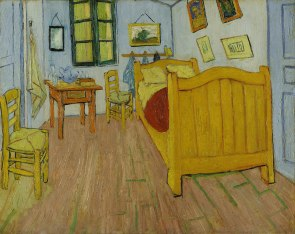 Van Gogh, 1888.