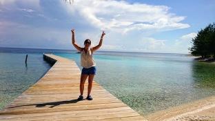 Utila, Bay Island, Honduras- 2016